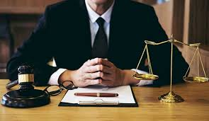 Importance of getting help from a criminal lawyer