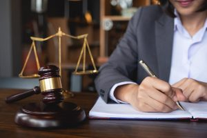 Where to spot accident attorney for comfortable legal process?