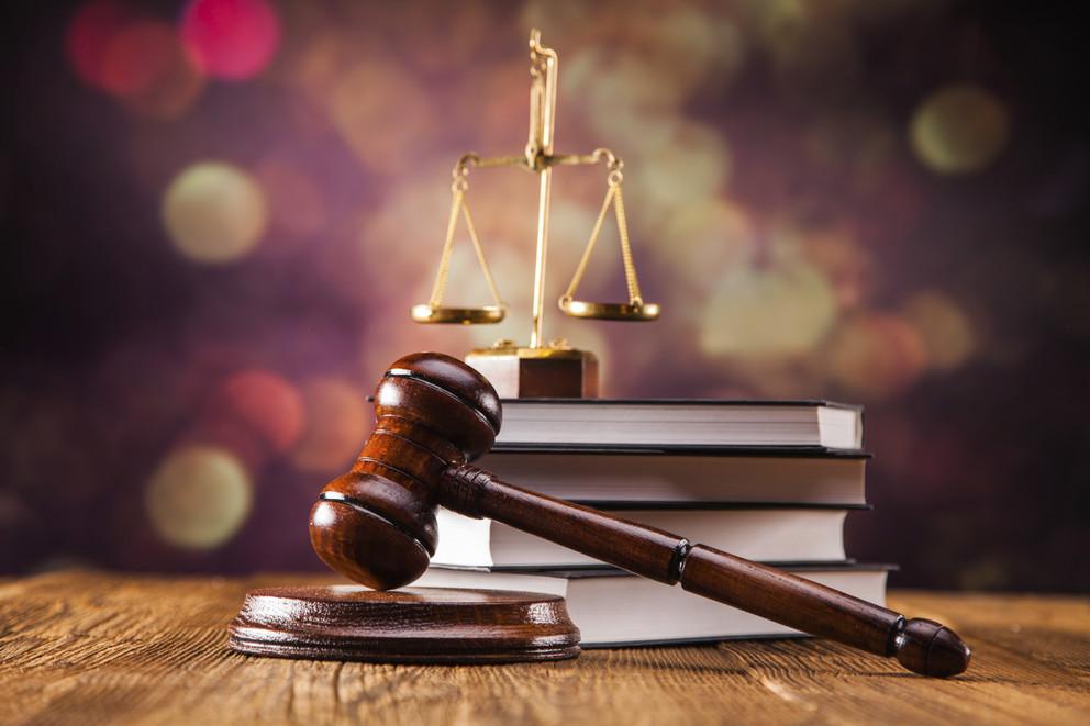 Criminal Law Firms