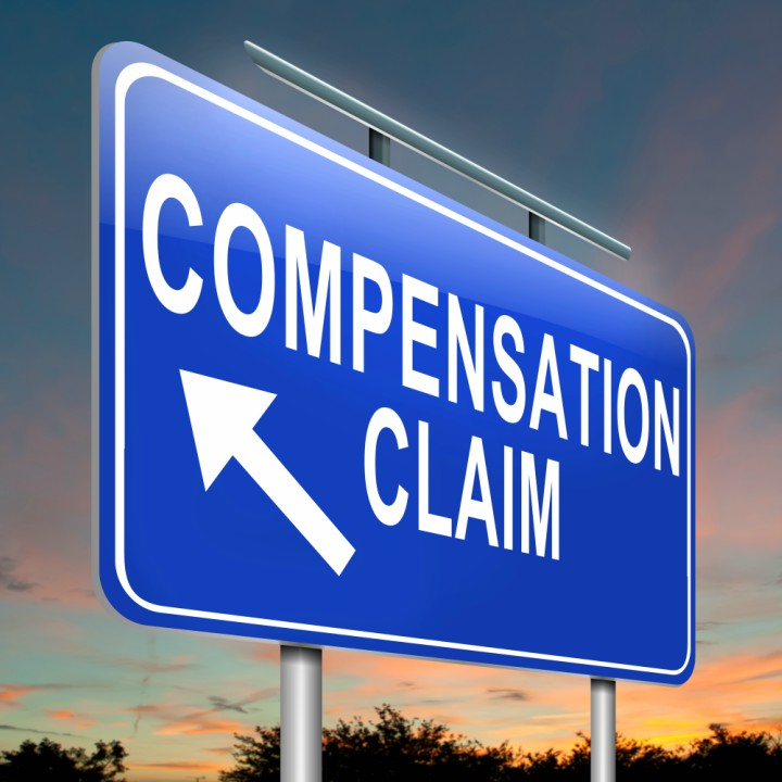 How To Have A Stress-Free Compensation Claim?