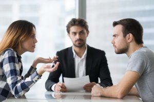 Tips to choose a good family lawyer